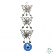 Casting Evil Eye Charms (4)