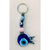 Good Luck Charm Key Rings (37)
