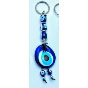 Good Luck Charm Key Ring-6817