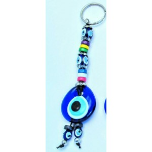 Good Luck Charm Key Ring-6818