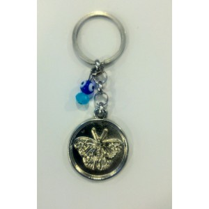 Good Luck Charm Key Ring-6820