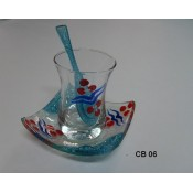 Tea Glass (3)